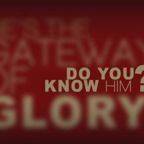 Do you know Him?: Does your life match your encounters with God?