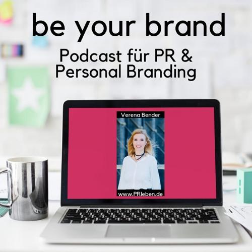 022 Die wichtigsten Zutaten fürs Personal Branding – Interview mit Klaus Eck