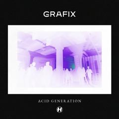 Acid Generation