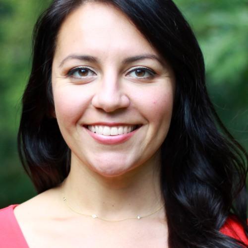 Joanna Harvey--Digital Communications Consultant