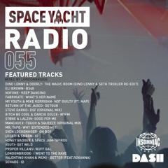 Episode #055 ft. Valentino Khan, Wuki, Schade, Lucati, SNBRN, LondonBridge and more!
