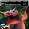 Download Reel 2 Real Ft. Fisher & D-Rashid - I Like To Move It (DJ N-GINE LOSING IT MASHUP) [FREE DOWNLOAD] Mp3
