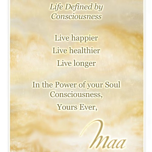 H.H. Sai Maa's Global Birthday Discourse: Life Defined by Consciousness