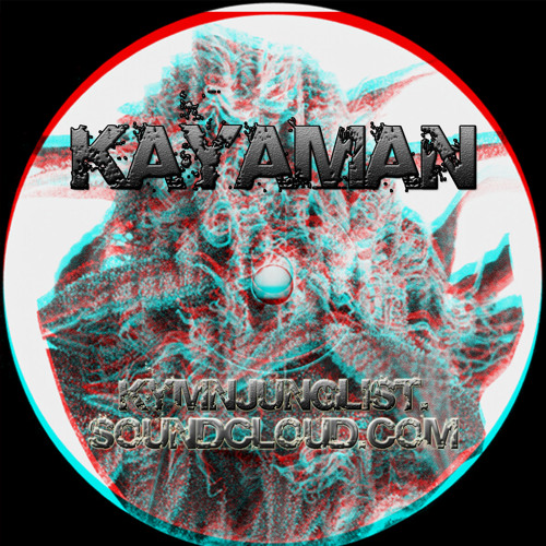 FREE WAV DOWNLOAD!!! Kayaman - Untitled 95