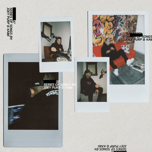 Joey Purp & KAMI- Sayless (Prod. Holly)