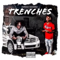 Trenches (Ft BsyRuga) Artwork
