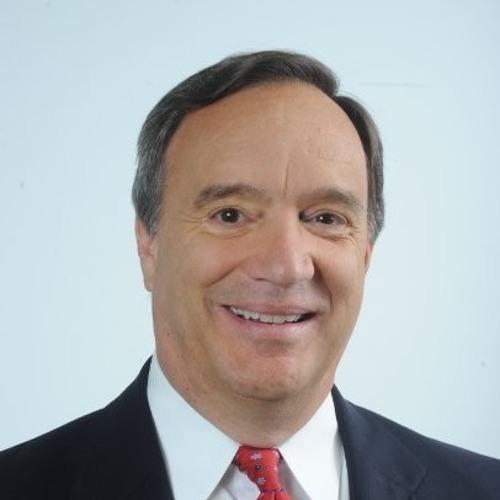 Ron Whitney, IRTA