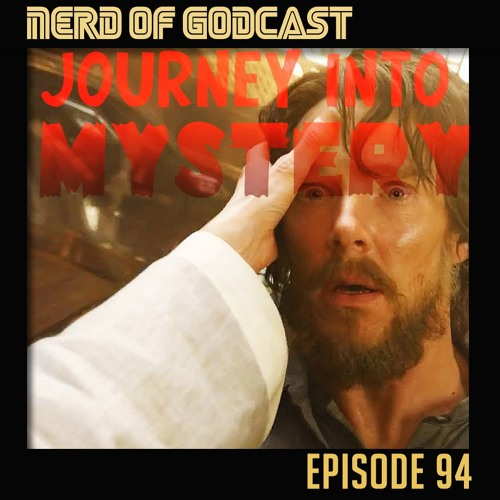 Episode 94 // Journey into Mystery (with Alexandria Maurica)