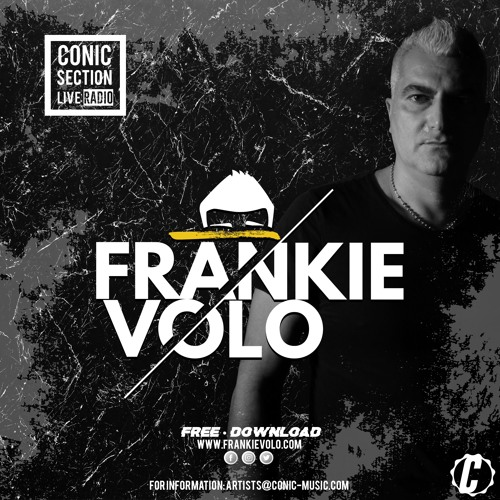 CONIC SECTION LIVE SHOW RADIO by Frankie Volo
