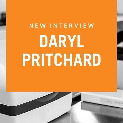 Key Opinion Leader Series: Daryl Pritchard