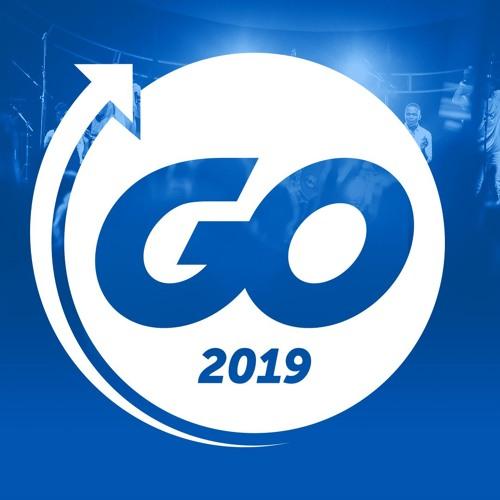 Go 2019 Session 5: Steve Murrell