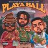 Playa Ball - Bijan Ft. Mike Sherm & Kool John  (Prod. By M.A. Da Pilot)