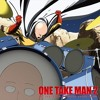 I wanna be stronger - One Punch Man OST 2