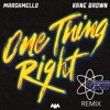 One Thing Right FH Remix II