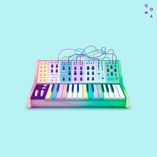 PREMIERE: OOUKFUNKYOO - Tha_guts - The Future Is Broken (Original Mix) [Goma Rec]
