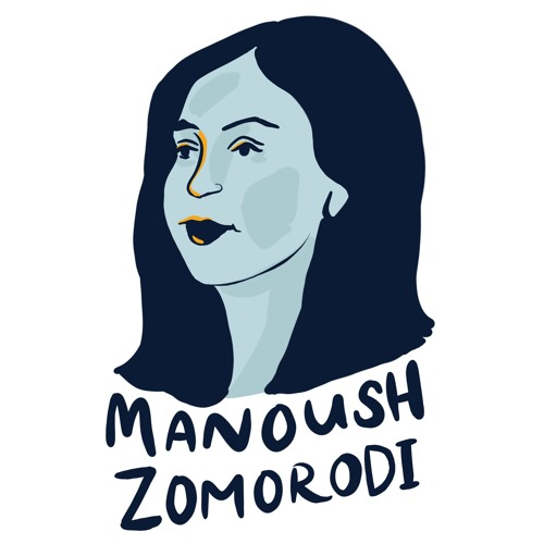 #31 Why Boredom Leads to Creativity, with Manoush Zomorodi