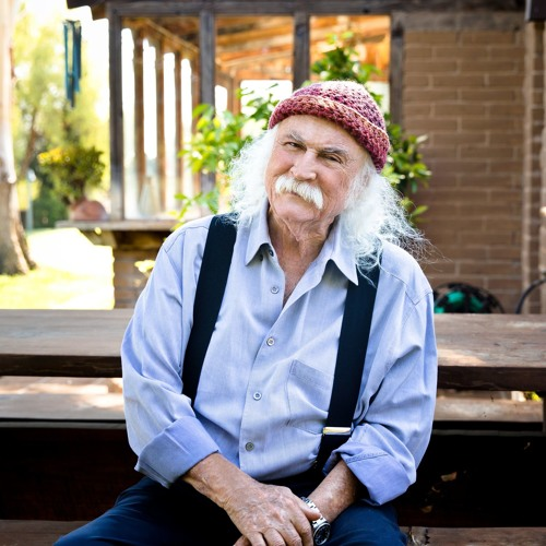 David Crosby & Jacob Weisberg of Solvable (co-hosted w/ Malcolm Gladwell)