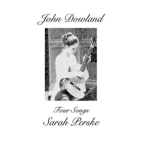 John Dowland - Dear If You Change
