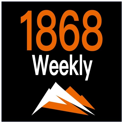 1868 Weekly Episode 39: This Logo is Bad