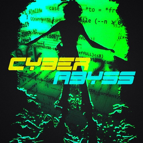 ABNORMAL AREA -『CYBER ABYSS』《PROD RAID X 4AMD0RIAN》