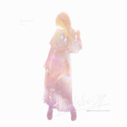 [DVSP-0222]Delight.37 -Sana 20th Anniversary solo album-