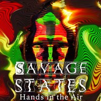 Savage States - Hands in the Air Artwork