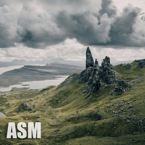 Sad Background Music (Free Download) by AShamaluevMusic