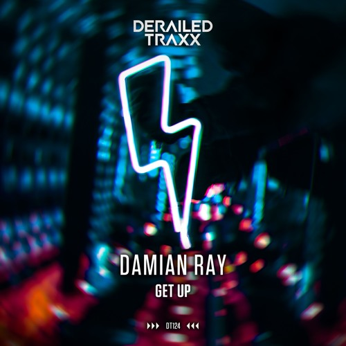 Damian Ray - Get Up