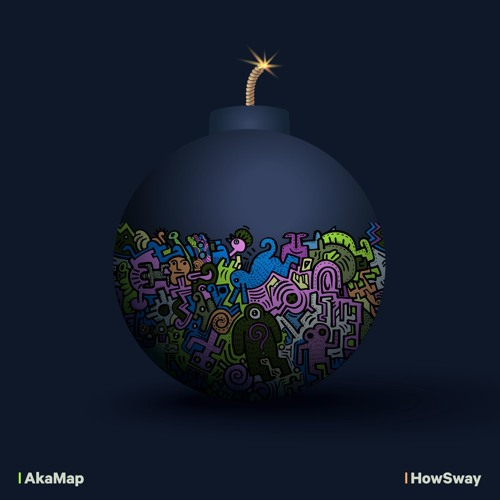 AkaMap - How Sway Freestyle ft Kanye West and Sway (prd by CamGotHits)