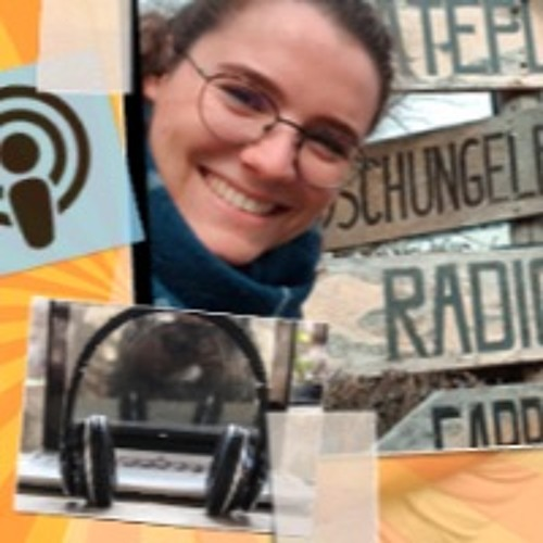 Women in Tech + Radio # 1 - Camille Bondeville & Claudia Walther