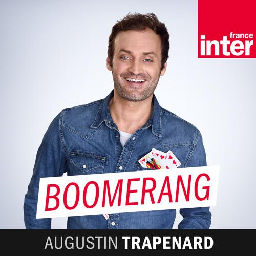Ariane Mnouchkine est l'invitée de Boomerang 13.03.2017