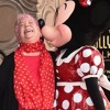 Russi Taylor - the voice of Minnie Mouse