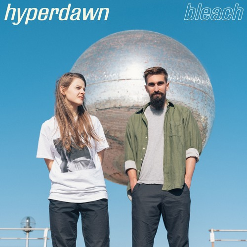 Hyperdawn - Laugh And Laugh
