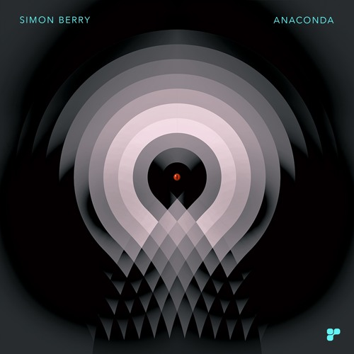 Simon Berry - Anaconda (Original Mix)  [Platipus]