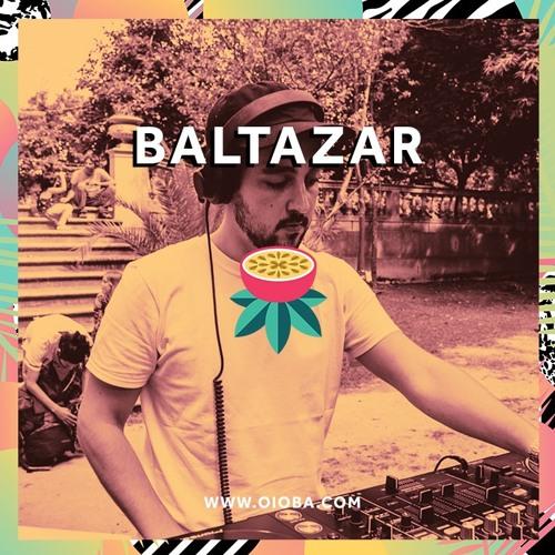 BALTAZAR @Casa das Artes - Maracujália XIII