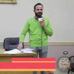 خبرة تاليف مدائح و تماجيد القديسين - نبيل نصيف