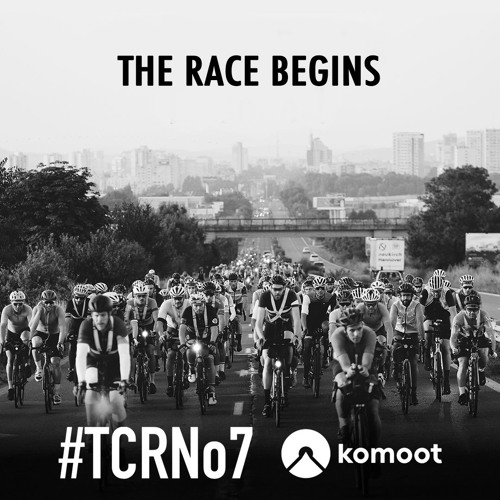TCR No7: The Race Begins
