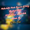 Mallechettu Kinda Kusunna Dj Song || Dandiya Style || 2019 Telugu Latest Folk Song || Dj Sai KrizY