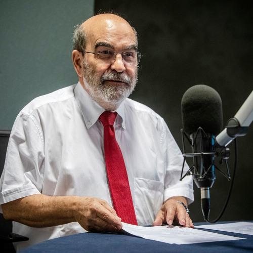 Una conversación con José Graziano da Silva
