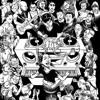 MUSIC WE CHOOSE (Gorillaz 19-2000 Tek Bootleg)**OUT NOW**