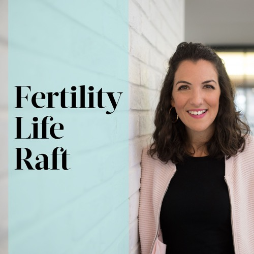 Fat Fertility Matters with Nicola Salmon