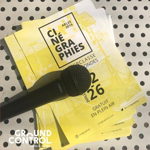 Ciné, Radio, Apéro #1  : Écrire le cinéma en région sud