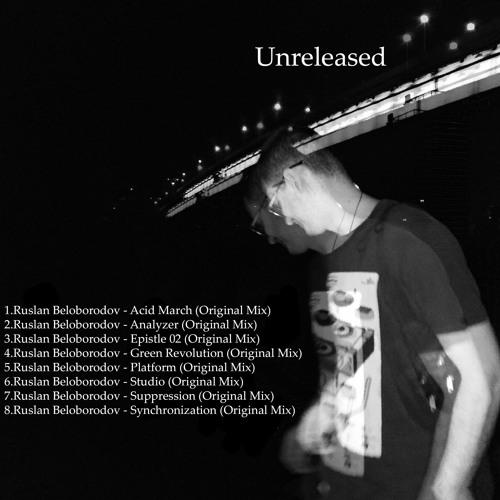Ruslan Beloborodov - Platform (Original Mix) [Free 2018]