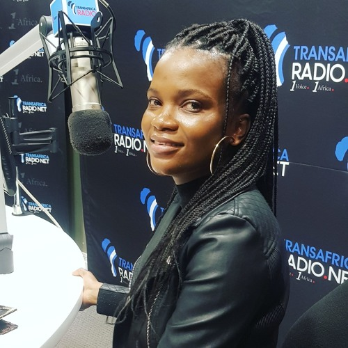 Talented SA Singer:Songwriter - AMI FAKU - On LIFESTYLE With YOUR FAVOURITE LETTER QUE 12:07:2019