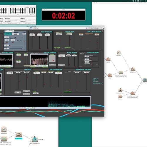 FFTSuite2019Beta7 Frame Shuffler+blur
