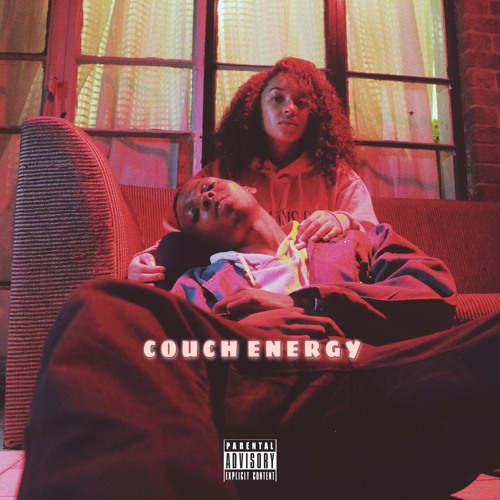 Couch Energy [Prod. by LuE]