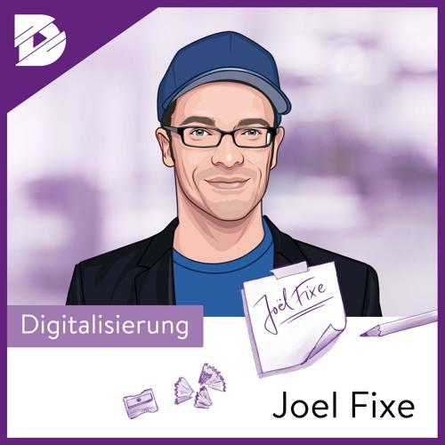 Die 10 häufigsten Fehler von Gründern   Joel Fixe #26