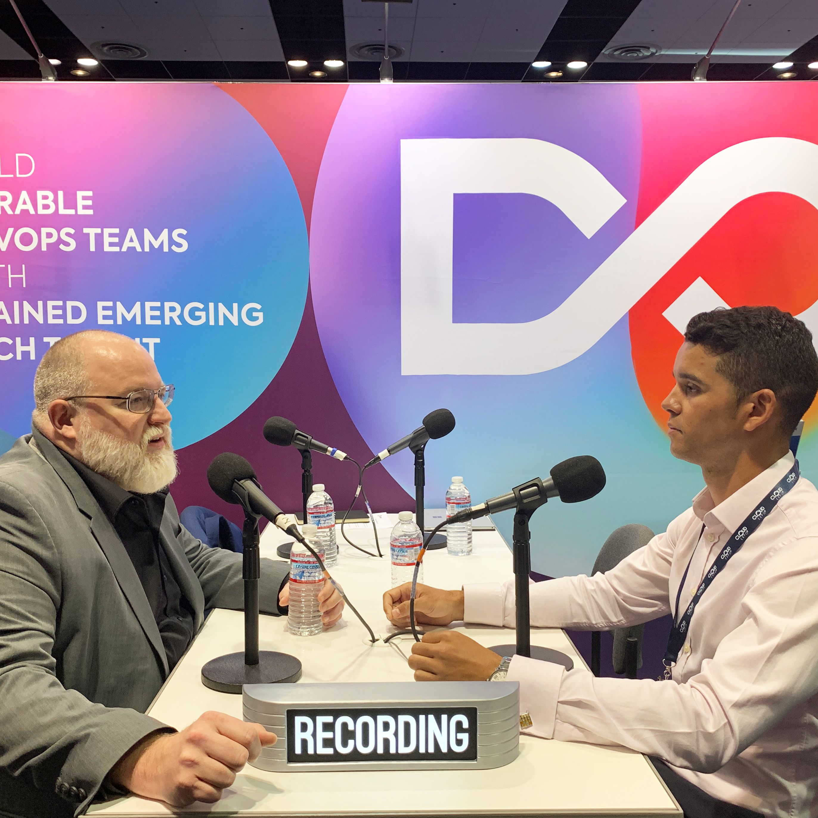 Durable DevOps Podcast Ep. 5