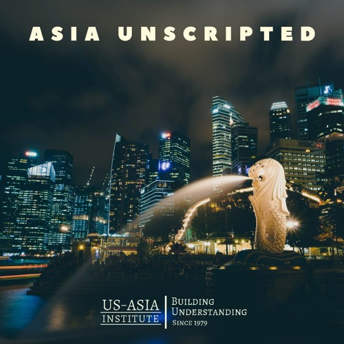 John Zanni: Cyber Capacity Building in Singapore and ASEAN
