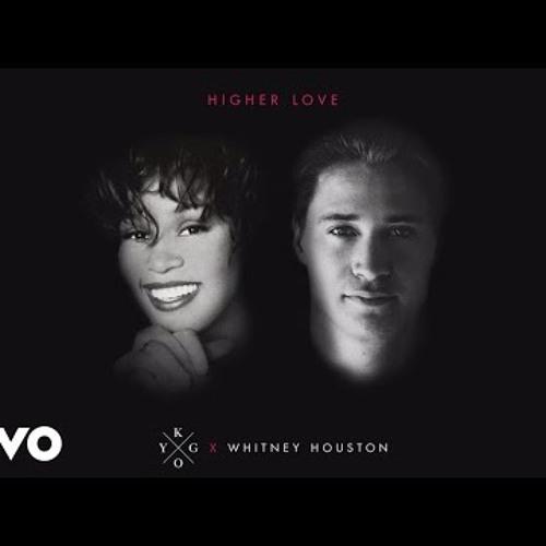Kygo X Whitney Houston - Higher Love (Craig Knight Remix)